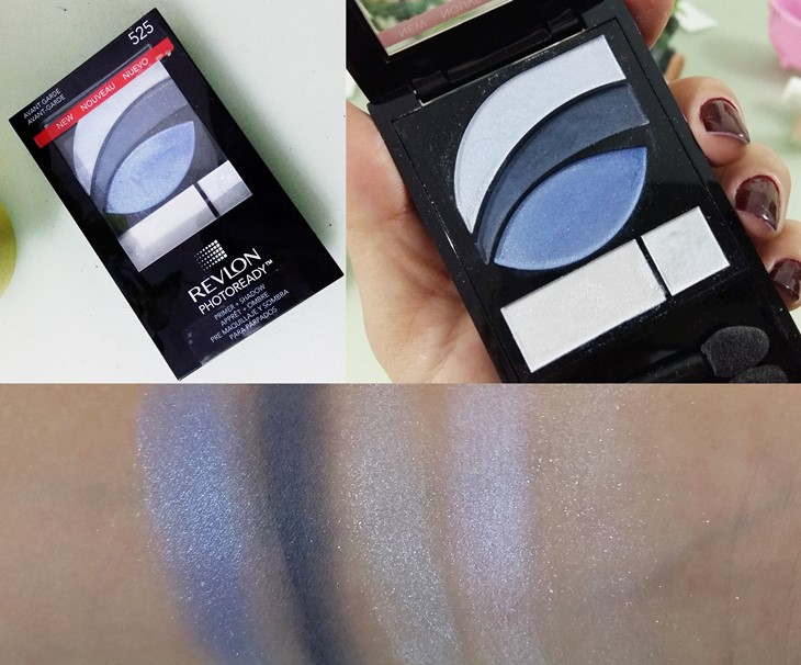 Revlon Sombra Photoready Primer Shadow Avant Garde