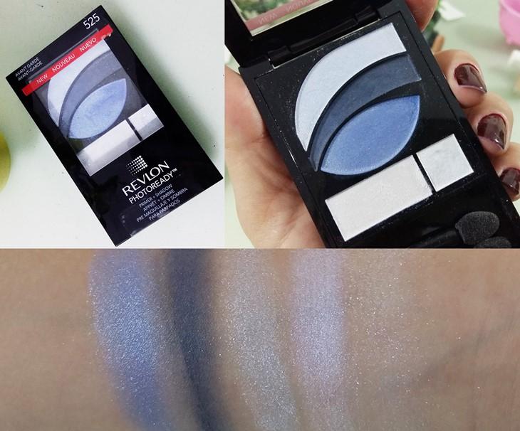 Revlon Sombra Photoready Primer Shadow Avant Garde