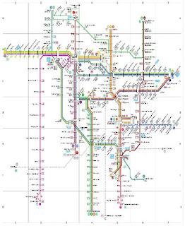 rute transjakarta