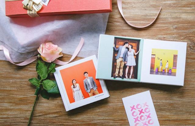 7 Kado Valentine Anti Mainstream, Unik dan Berkesan Untuk Si Dia
