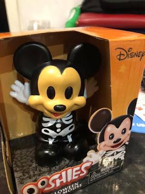 Disney Giant Ooshies
