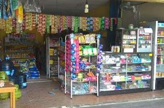 Prospek usaha membuka toko kelontong