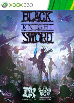 Black Knight Sword (JTAGRGH) Xbox 360 Torrent