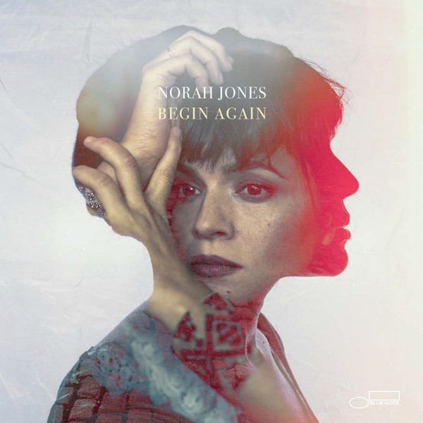 MusicLoad presents Norah Jones and performances of her songs titled Begin Again, Flipside and a Joni Mitchell cover titled Court and Spark
