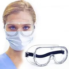 Best Safety Goggles for Nurses in 2021 [Full Review]