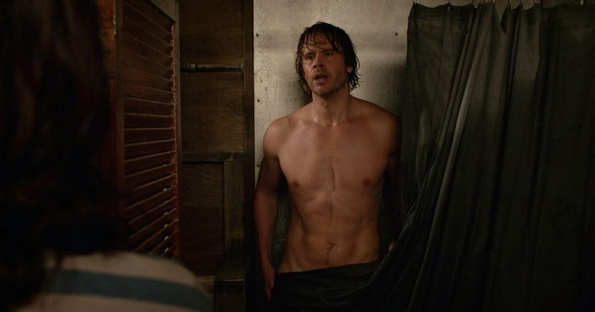 Eric christian olsen topless — 7