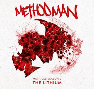 method man releases new album