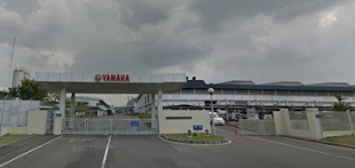 bkk yamaha karawang