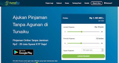 Inilah 4 Situs Pinjam Uang Online Terbaik dan Terpercaya di Indonesia