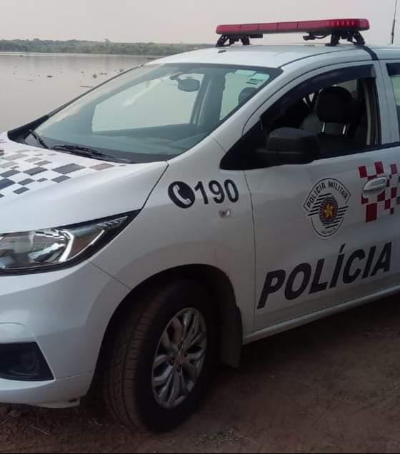 Polícia Militar prende casal acusados de dupla tentativa de homicídio