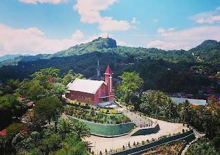 Lirik Lagu Natal Toraja, Disini di Tana Toraja ini Ku Ucapkan Selamat Natal