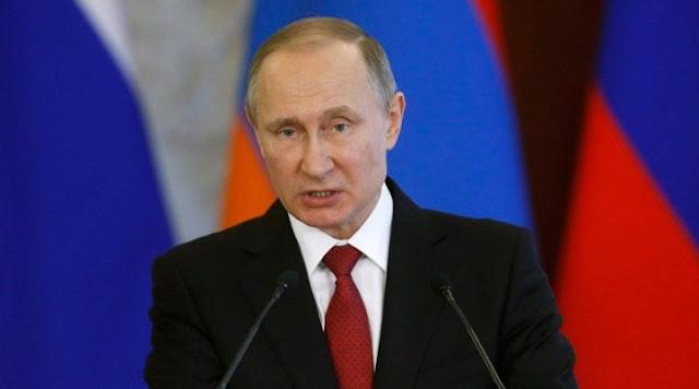 Ο Πούτιν μιλά για παραχώρηση αρμενικών εδαφών στους Αζέρους;