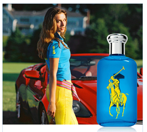 Big Pony 1 for Women by  Ralph Lauren