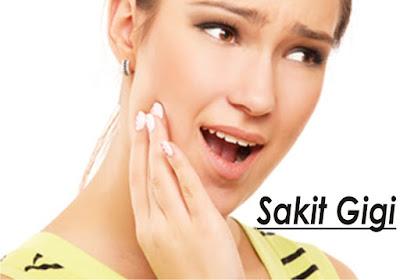 Tanya Sakit Gigi Berlubang dan Gusi Bengkak Apa Obatnya