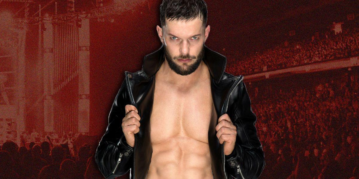 Two Title Matches Announced For Next Week, Triple H Congratulates Finn Balor