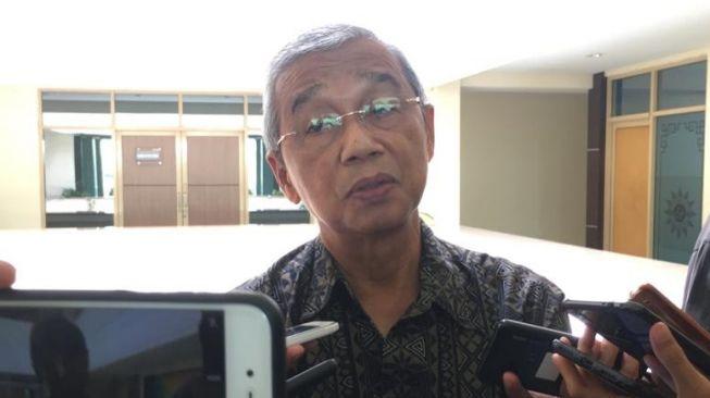 Busyro: Pindahkan Koruptor ke Nusakambangan, Bongkar Aliran Dana ke Parpol