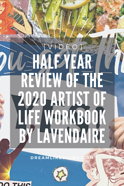 artist of life workbook