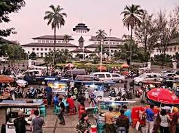 Lokasi Tempat-tempat Belanja Murah di Kota Bandung