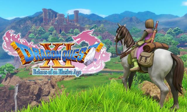 Dragon Quest XI | RPG terá edições especiais, veja o trailer