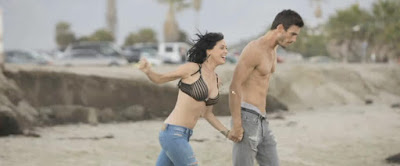 Katy Perry acusada de assédio sexual