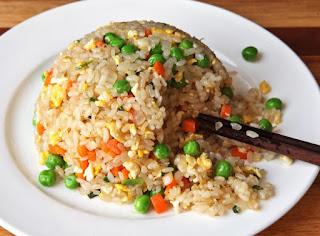 resep nasi goreng lezat