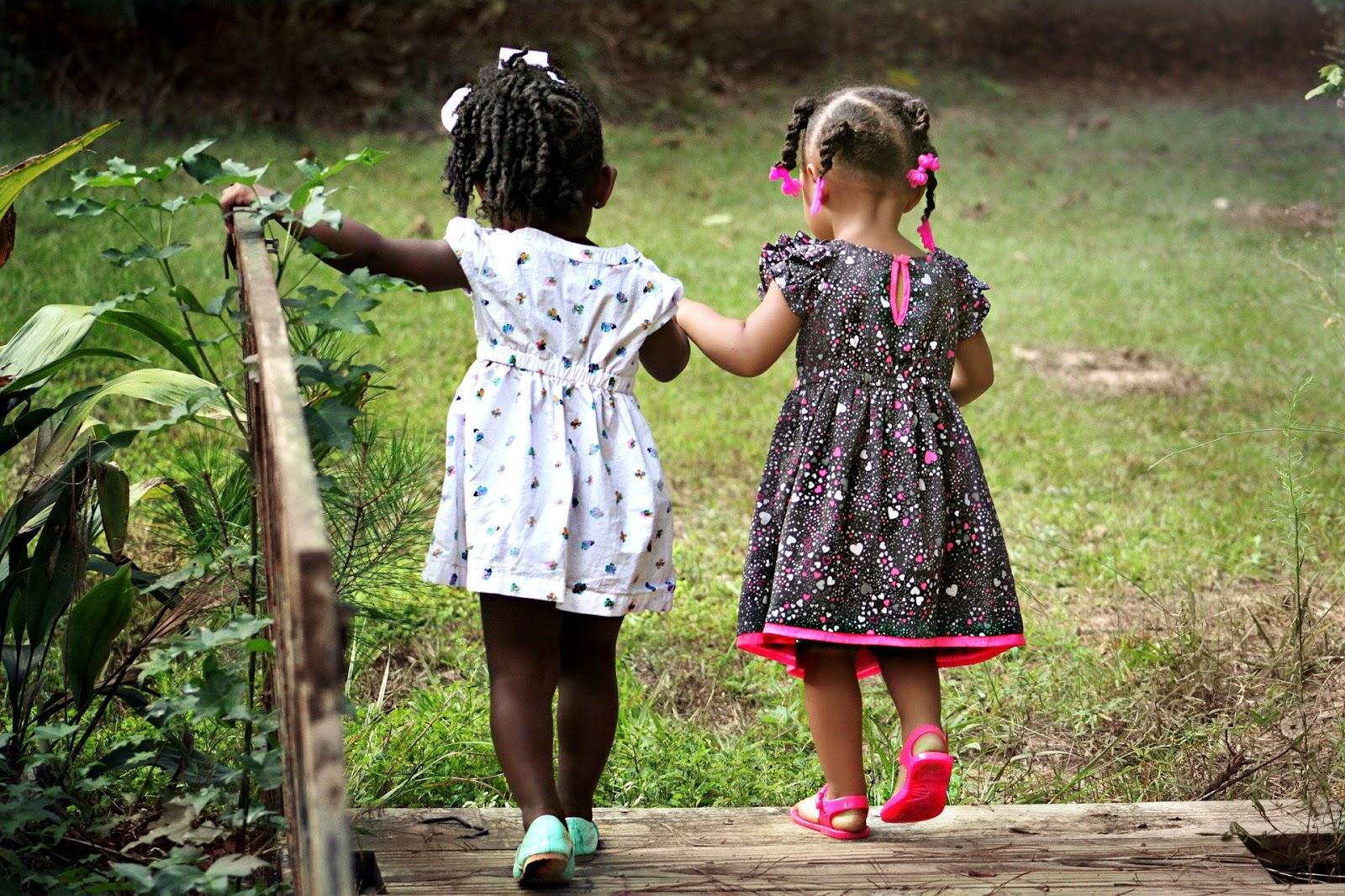 Czego możemy uczyć się od dzieci?