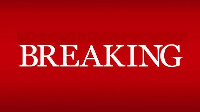 Se registra un sismo teconico de magnitud 5.8 en México hace unos minutos