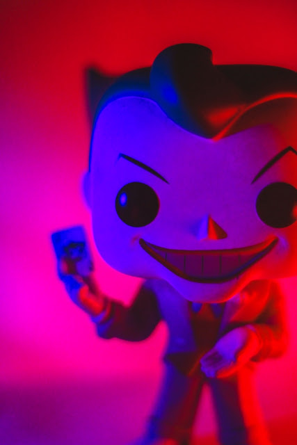 Joker Image- Best superhero games for android