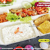LUNCH BOX CATERING NGANTOR/ SINGLE