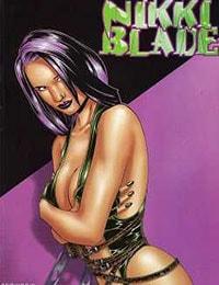 Nikki Blade: Revenge