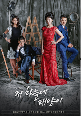 Sinopsis Drama Korea Terbaru : That Sun in the Sky (2016)