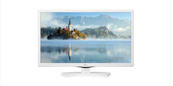 """smart tv murah terbaik LG 24LJ4540 24"""""""