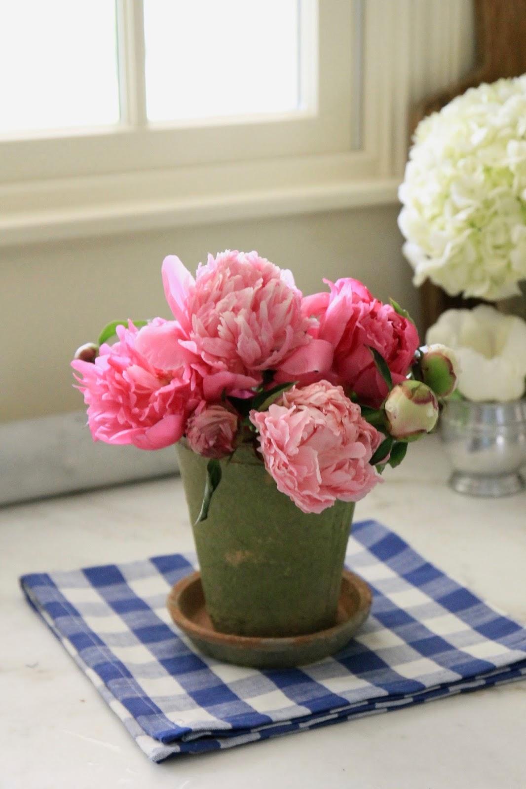 Jenny Steffens Hobick Diy Flower Pot Gift Ideas Mothers Day