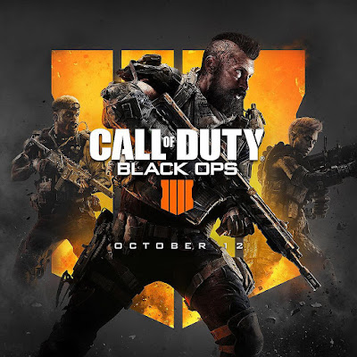 interesting facts about call of duty black ops 4