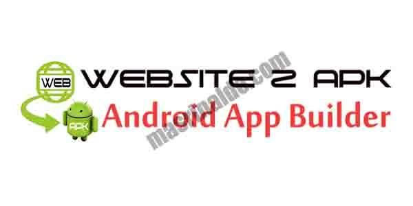 Rekomendasi 3 Cara Merubah Blog Menjadi Aplikasi Android Tanpa Coding 1