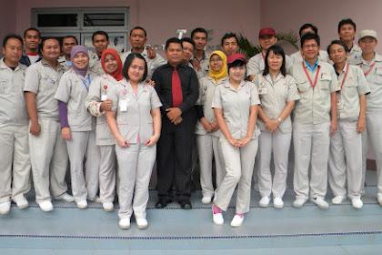 Lowongan Kerja PT. TEC Indonesia Batam (Perusahaan Industri Elektrikal & Elektronik)