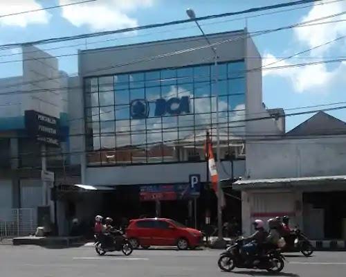 Alamat Telepon Bank BCA KCP Rogojampi