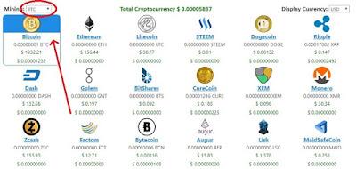Tutorial Cara Mining Gratis di Eobot.com dan Terbukti Membayar