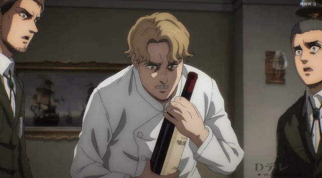 Attack on Titan: Zeke and Yelena's Evil Plans Revealed!