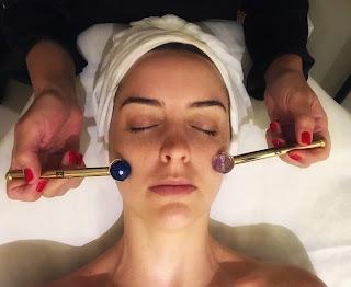 Precious Contouring Facial Massager