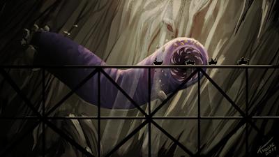 https://ladysweetsour.deviantart.com/art/Purple-Worm-The-Adventure-Zone-Concept-Art-657182924