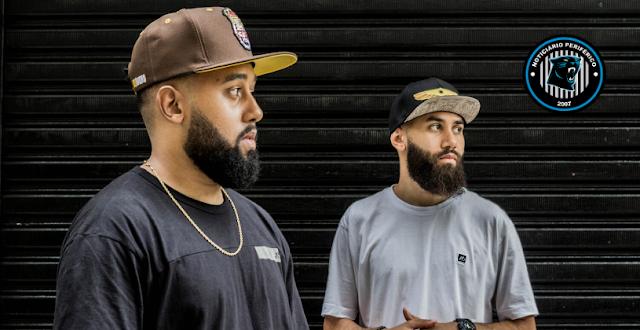 Livre | O duo Sonora Kush lança single com part. de Eduardo Duetho e Alaafin