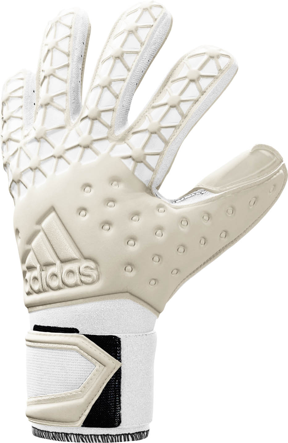 adidas Unveil The ACE15 Zones Pro Goalkeeper Glove | RWD |Goalkeeper Gloves Adidas 2015