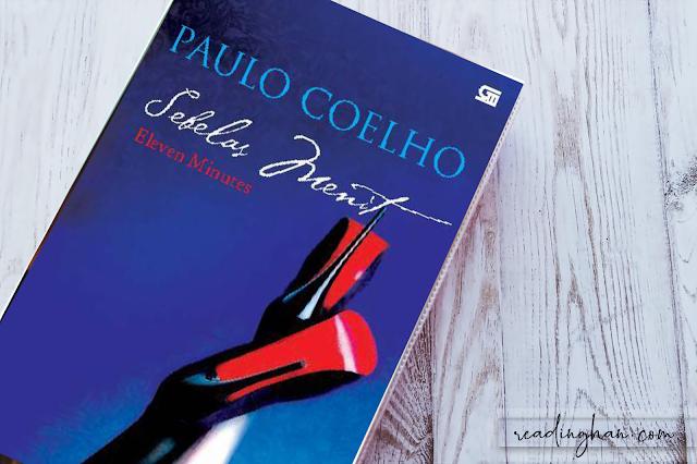 Menyoal Kesucian Seks Maria - Sebelas Menit, Paulo Coelho