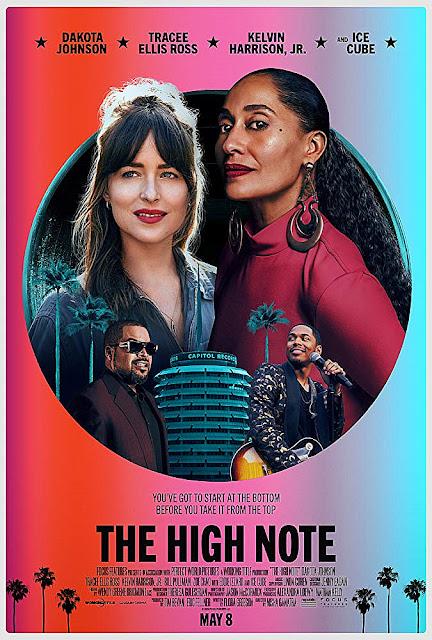 Sinopsis Film The High Note (2020) - Dakota Johnson, Bill Pullman