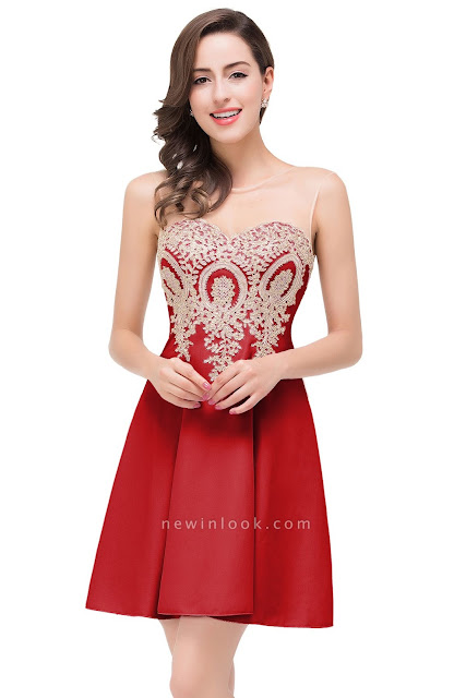 Quinceanera Sleeveless Chiffon Short Dama Dresses with Appliques