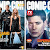 TV Guide Especial Comic-Con 2012: Fringe, Supernatural, The Big Bang Theory e The Vampire Diaries