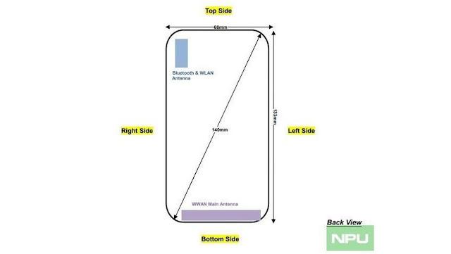 Device Qwerty Nokia