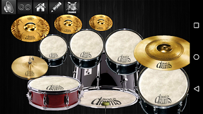 Drums Droid HD 2016 FREE APK-2