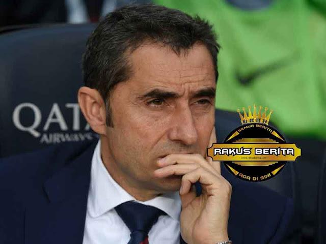 Valverde 'Hati-Hati Madrid Masih Belum Menyerah !'